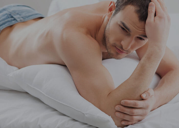 Male Intimate Whitening